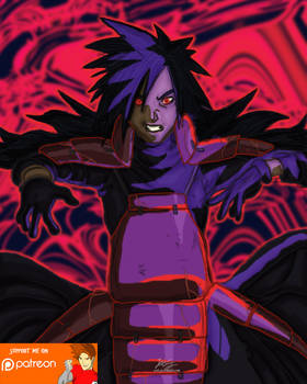 All Time Faves: Madara