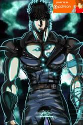 Anime Legends: Kenshiro