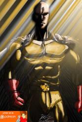 Anime Legends: Saitama