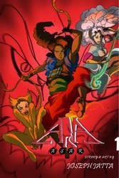Asar Volume 1 by joeFJ