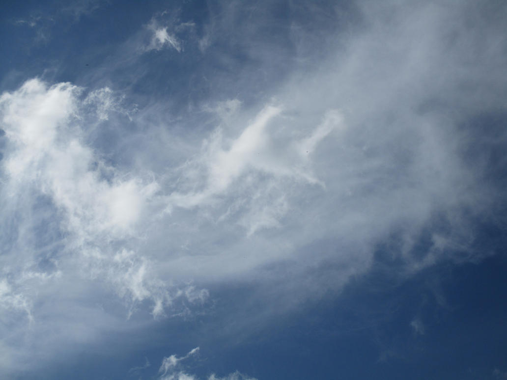 sky by Teonanakatle