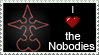 I :heart: nobodies by capriciousgamzeee