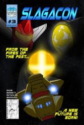 Slagacon 2012 - Cover