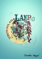 LANparty Design