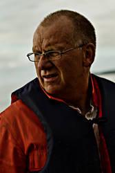 Fisherman Portrait