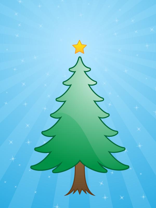 28 Best - Easy Christmas Tree - beautiful christmas trees ...