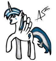 New Revamped OC Frost by alexsalinasiii