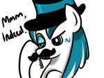 TOP HATS AND MONOCLES
