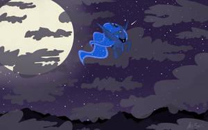Princess of the Night by alexsalinasiii