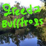 Greedy Bullfrogs