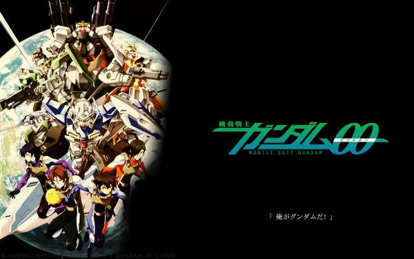 Gundam 00 wallpaper by musinglibertine on deviantart gundam 00 wallpaper by musinglibertine voltagebd Images
