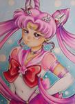::Eternal Sailor Chibi Moon::