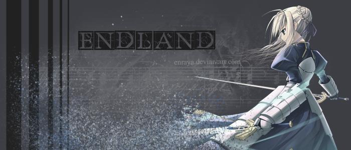 Endland by Enraya