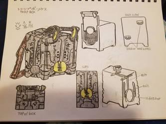 Trap Box (sketch)