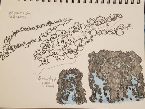 Vril (sketch)