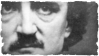 Poe Stamp by DeepestShadow