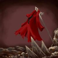 FMA- Red Coat by Hikaru9
