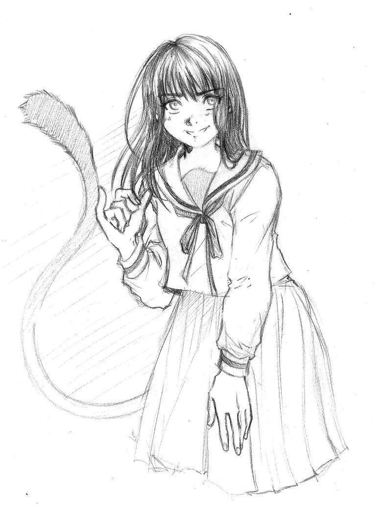 Noragami: Hiyori's Pinky Promise by Hikaru9