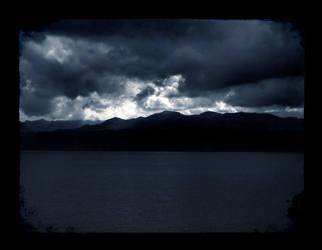 Silent Lake by Verwildert