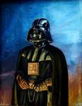 Zen-master Darth Vader