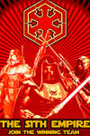 Sith Propaganda Poster