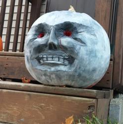 Majora's Moon