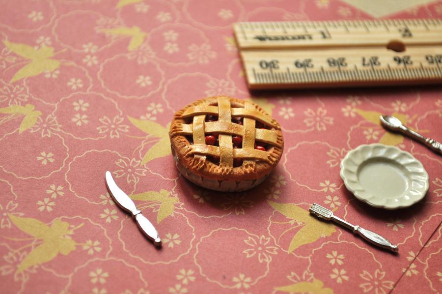 Cherry Pie by eserenitia