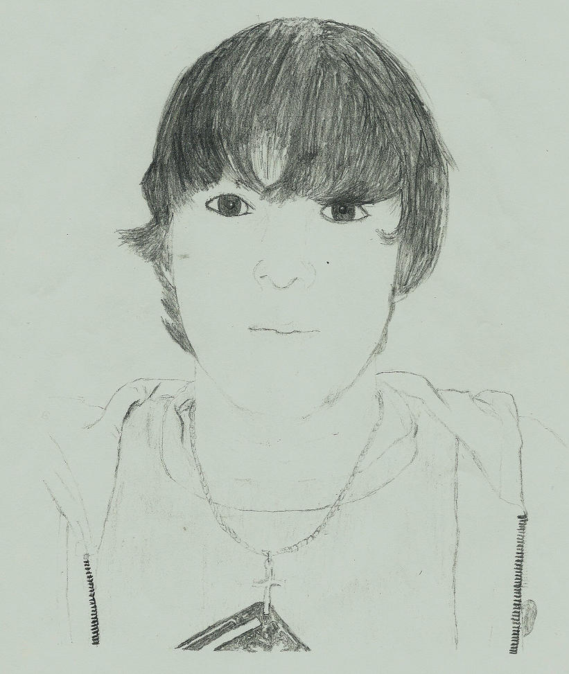 Self Portrait by cycoclash25