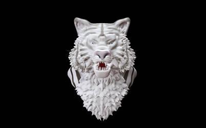 Tigar by MetalBirb