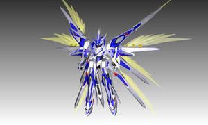 Xenogears Custom