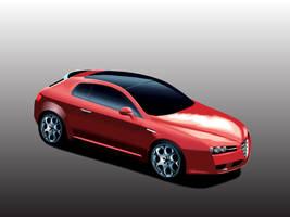 Alfa Romeo by memedbaykal