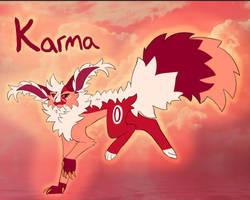 Karma reference 2019 (OLD) by LynxOnACloud