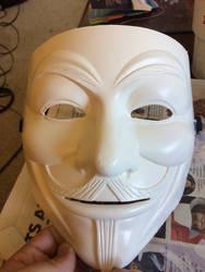 V Mask Process 1