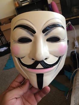 V Mask Progress Final