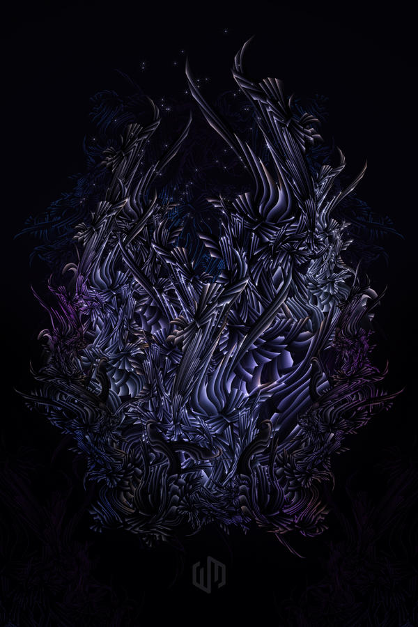 Heart of Night by WMill