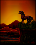 VoF Origins Poster