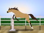 Twist of Charm - Free Jump