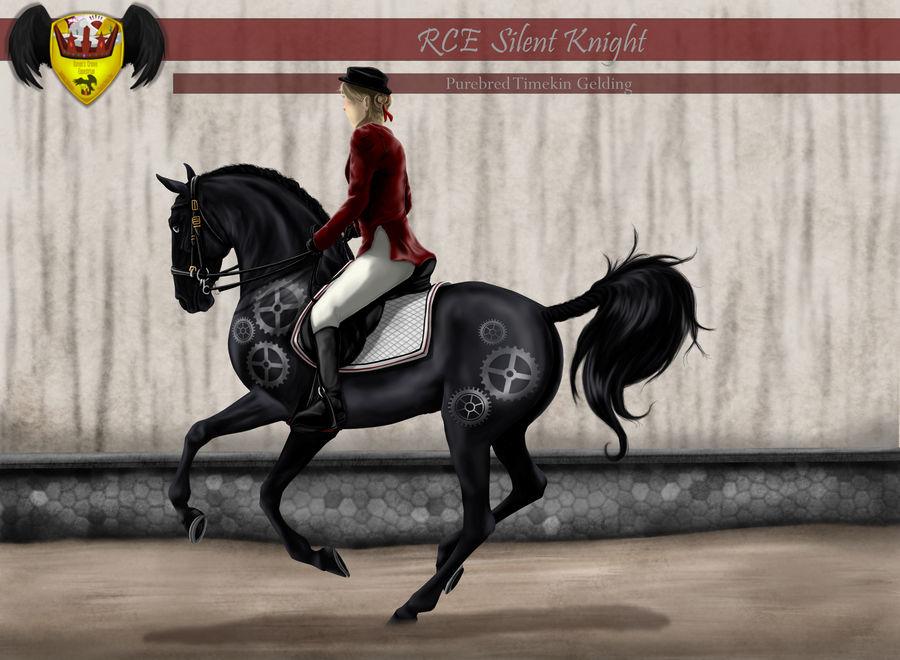 RCS Silent Knight