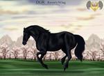 DGR Raven's Wing