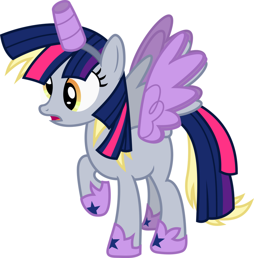 Derpy Hooves Twilight costume by TimeLordOmega