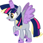 Derpy Hooves Twilight costume