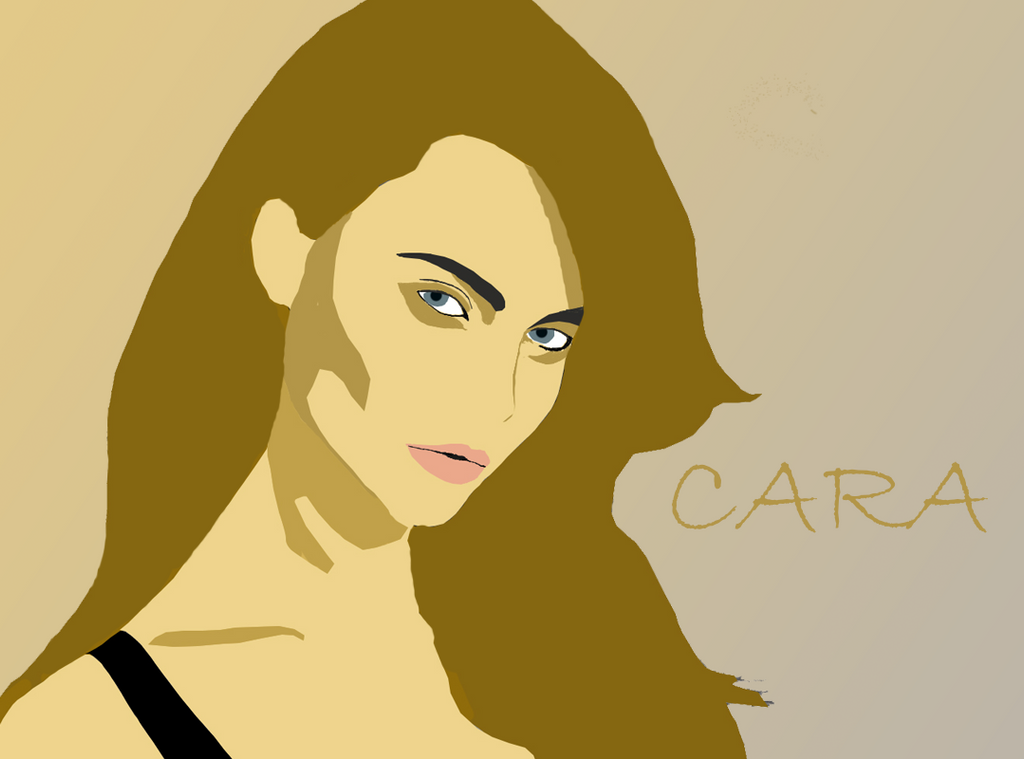 CARA by RX1060