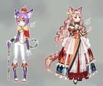 24 Hours Adoptables Auction 5 [CLOSED]