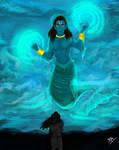 Matsya Avatar