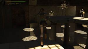 Tomb Raider IV remake-2