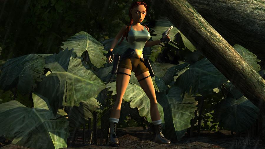 FMV Classic Lara by James--C