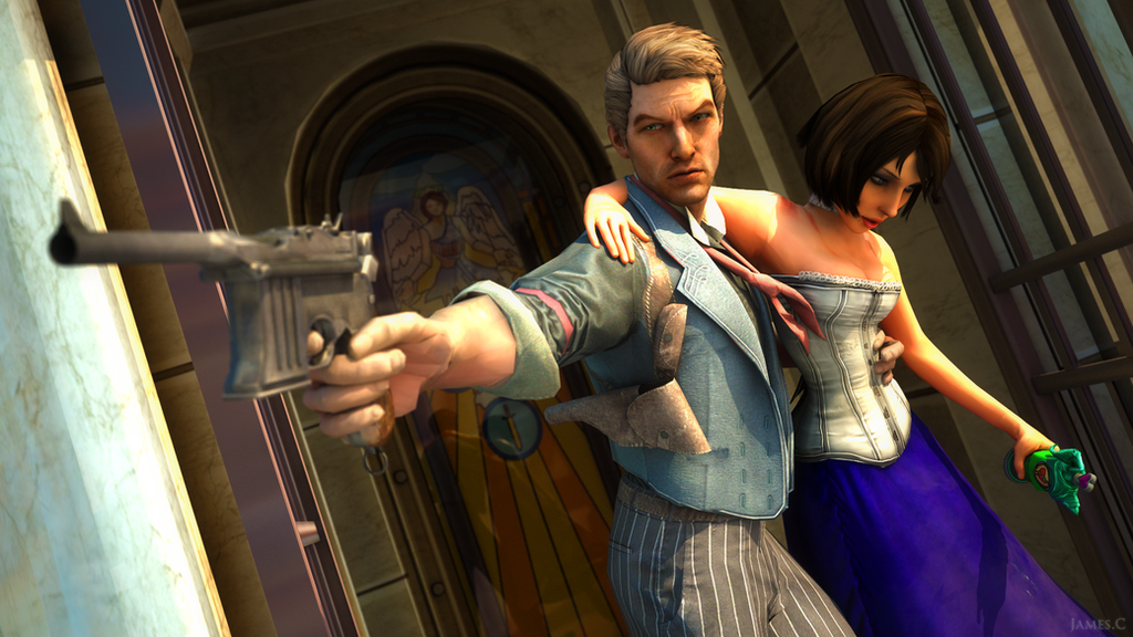 скачать игру Bioshock 4 - фото 3
