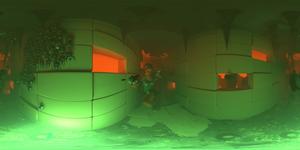 360 Tomb Raider image