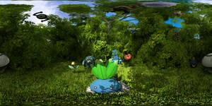 Pokemon 360 image