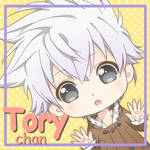 Tory chan X3 by Bee--48